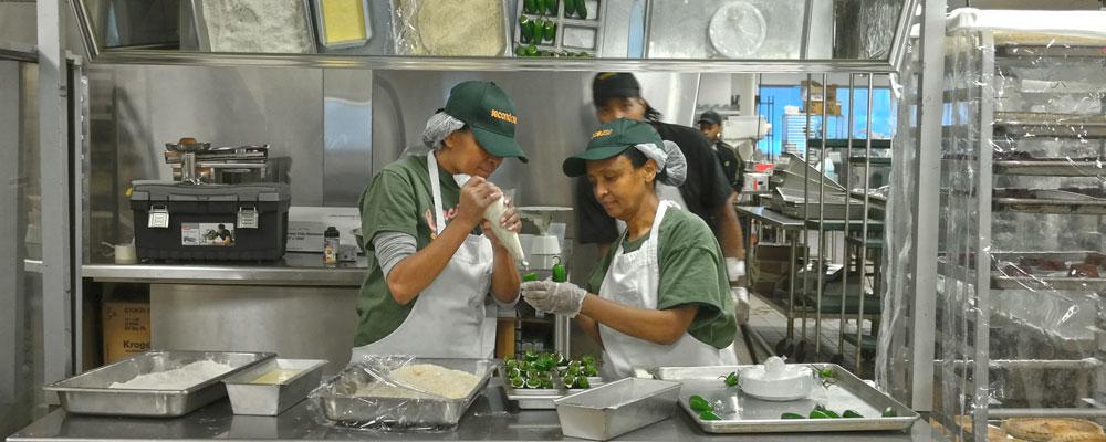 Cincinnati Food Banks Soup Kitchens